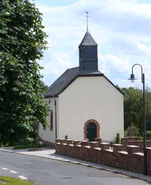 Basberger Kapelle