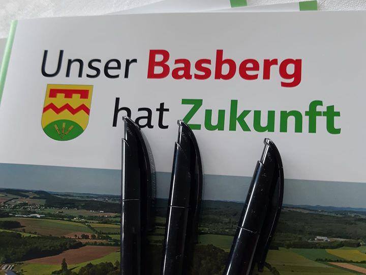 Seit heute ist Basberg auch auf Bundesebene ‼GOLDIG‼