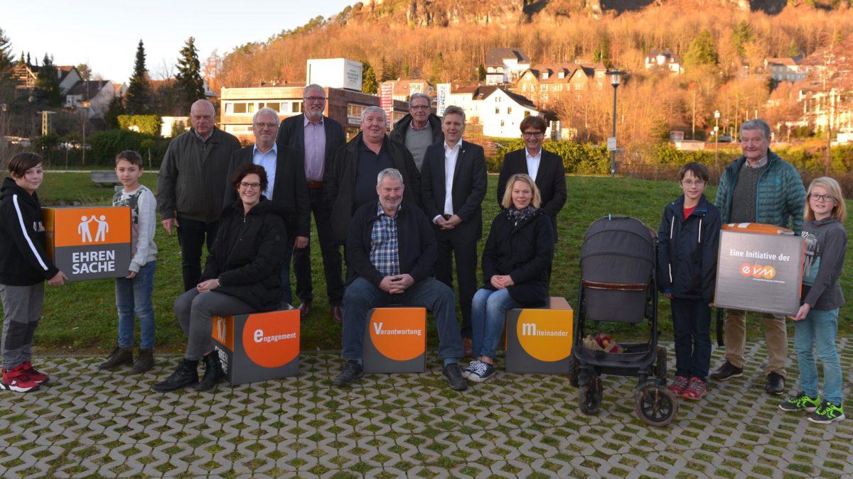 Investition in die Zukunft unserer Verbandsgemeinde